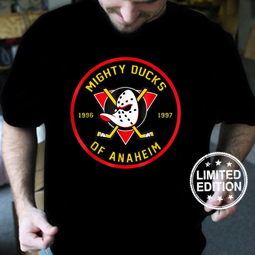 Funny Mightys Design Arts Ducks Essential Sports For Fans Shirt