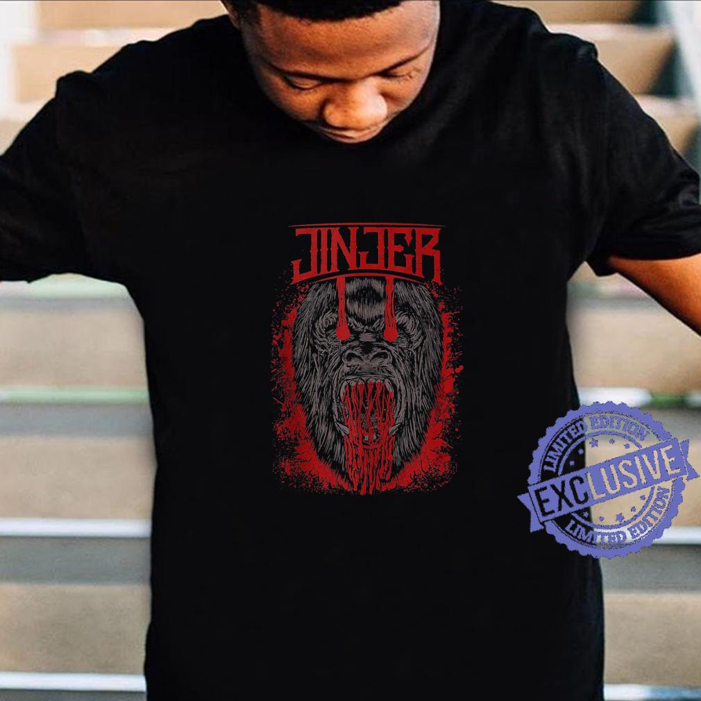 Jinjer Shirt