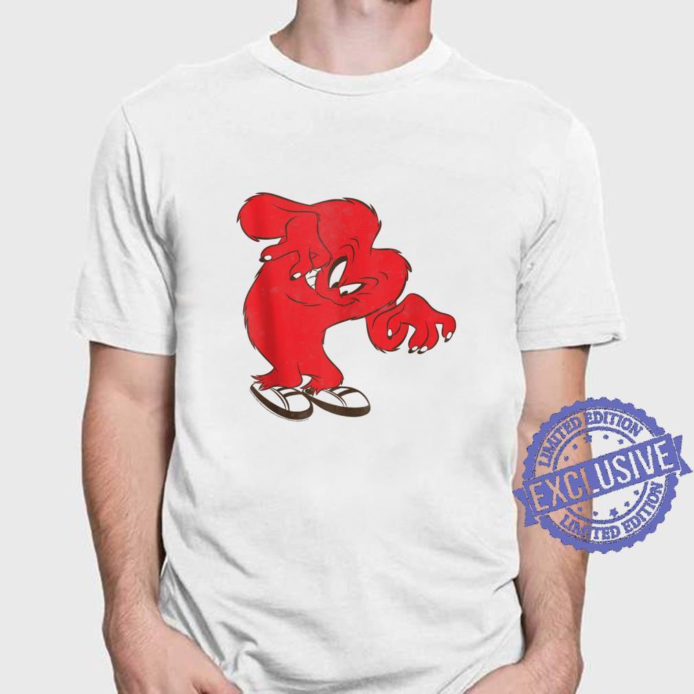 Looney Tunes Gossamer Simple Shirt