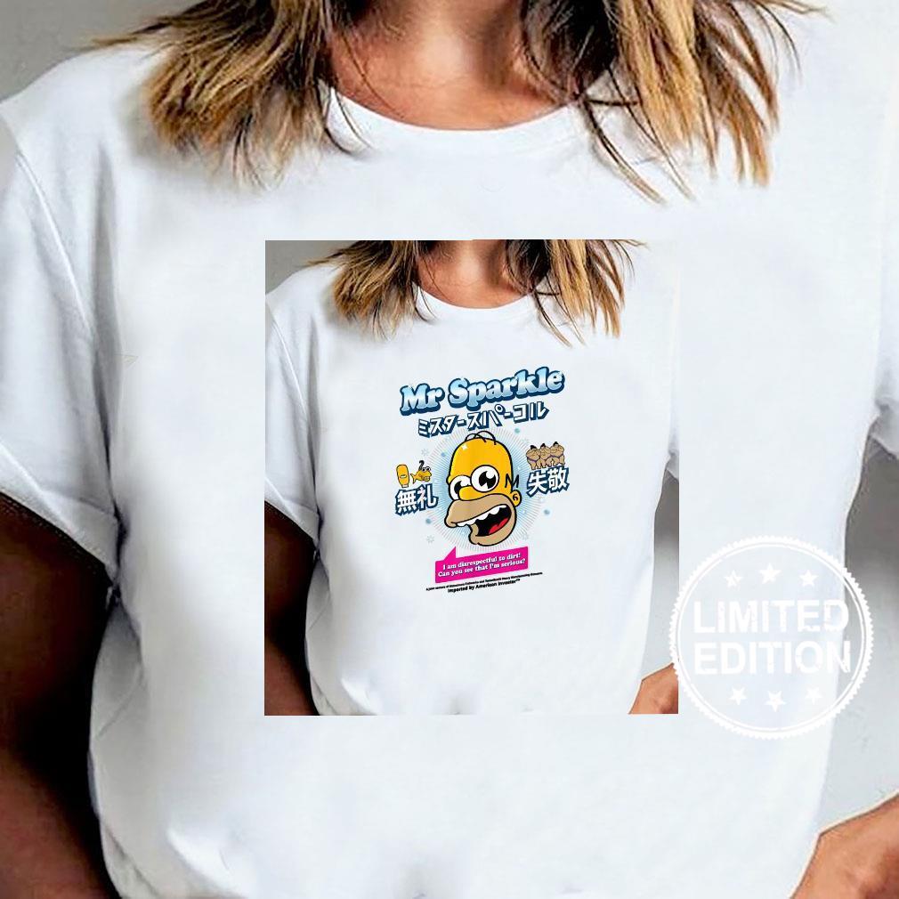 MrSparkles 19Simps Shirt