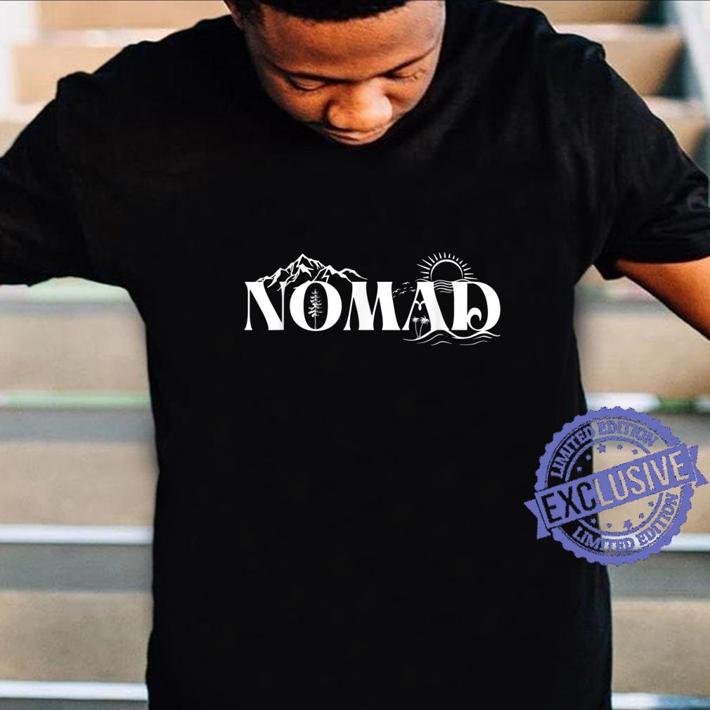 Nomad Shirt