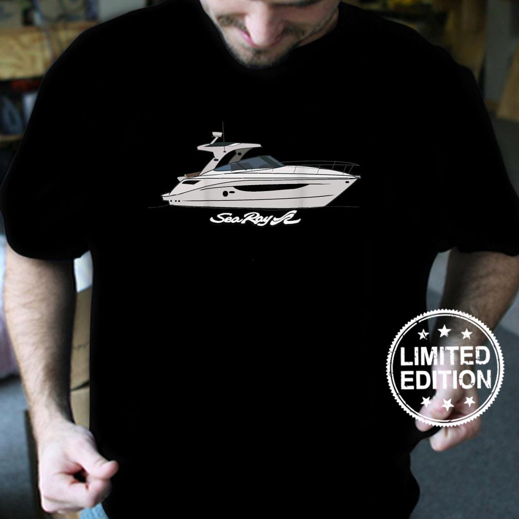 Sea Ray Sundancer 350 Shirt