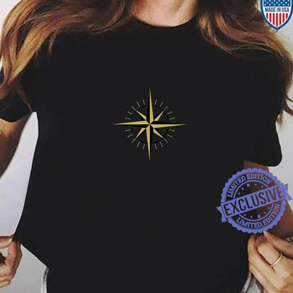 Sheldon The Compass BBT S8E1 The Locomotion Interruption Shirt ladies tee