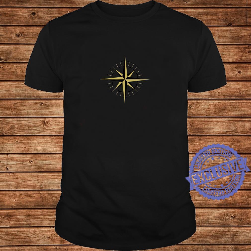 Sheldon The Compass BBT S8E1 The Locomotion Interruption Shirt long sleeved