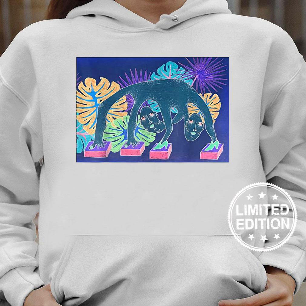 Stills WoozyHabit Shirt hoodie