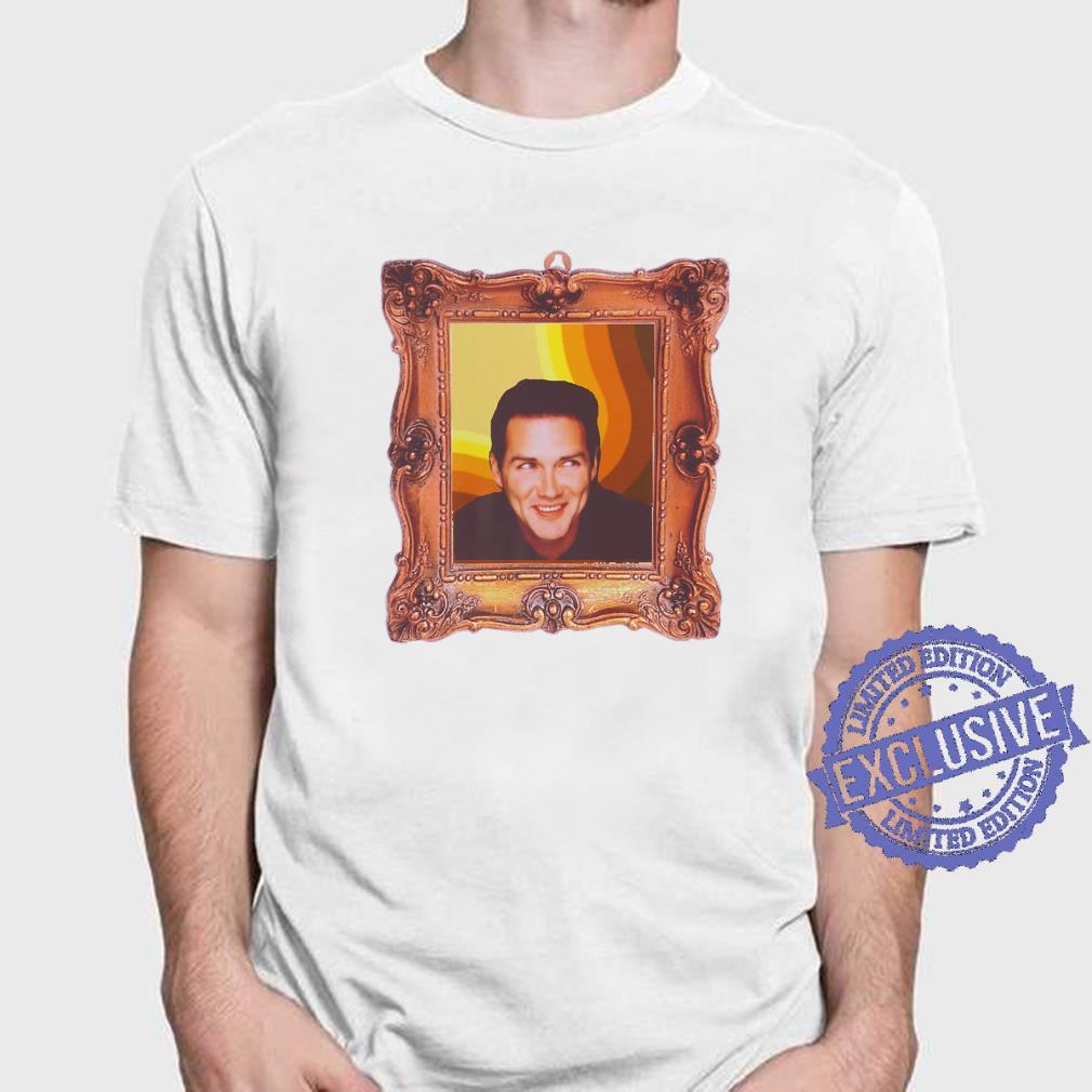 Tribute to Norm McDonald Shirt