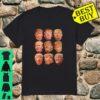 Donald Trump Faces shirt