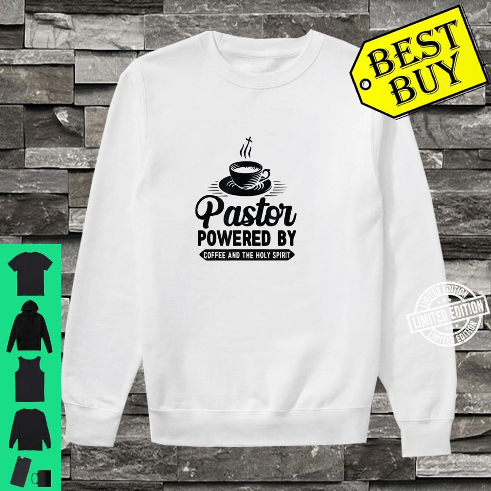 Funny Pastor For Pastor Appreciation Month Shirt sweater