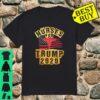 Nurses For Trump Shirt American Shirt