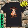 Vintage Pitbull Whisperer shirt