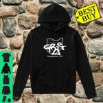 Youngstown Ohio Graffiti State Location shirt hoodie